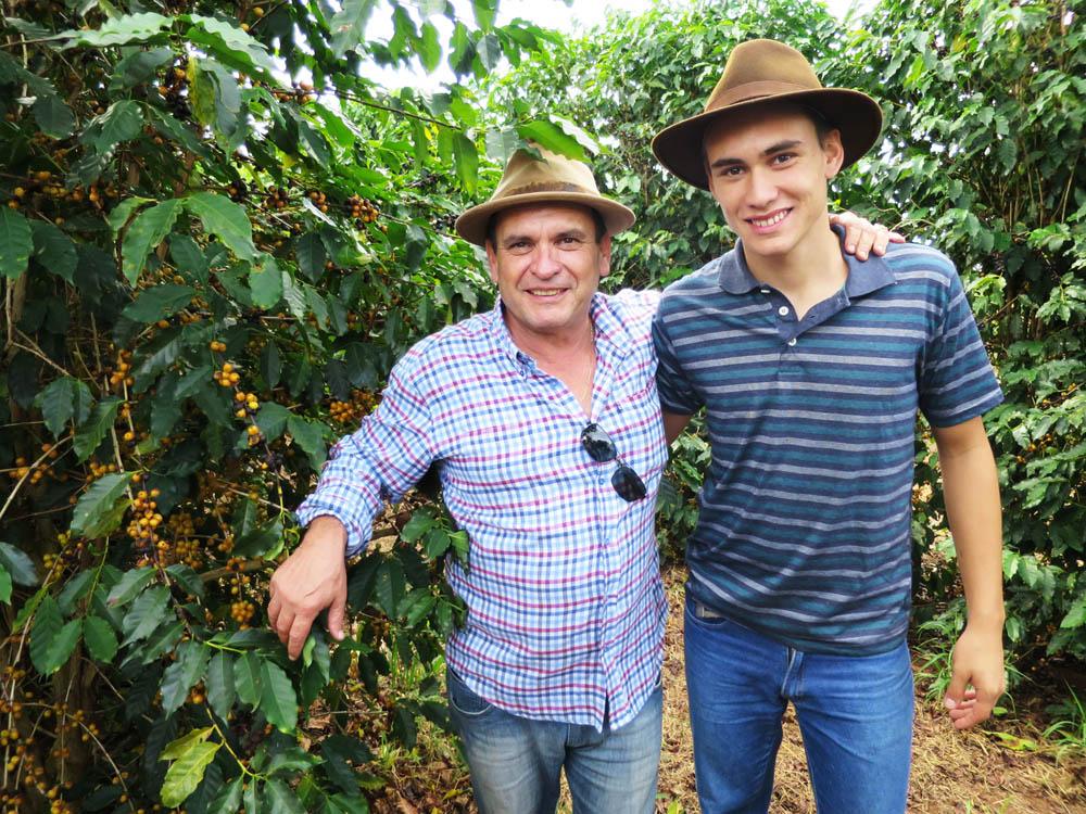 Olhos D'Agua Brazil Specialty Coffee